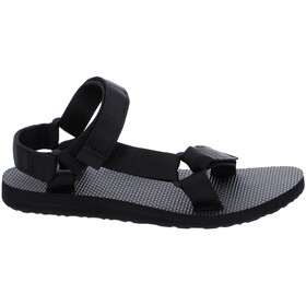 Teva Original Universal Sandals Herren black